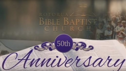 RBBC 50th Celebration Video Presentation